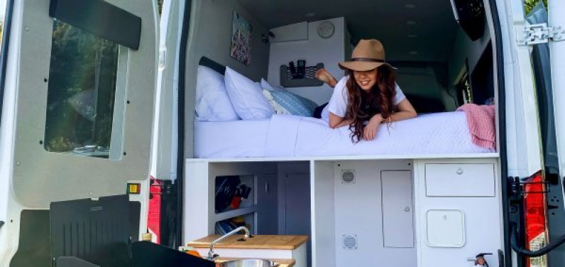 Campervan Ergonomics & Its Importance to Your Travelling Comfort