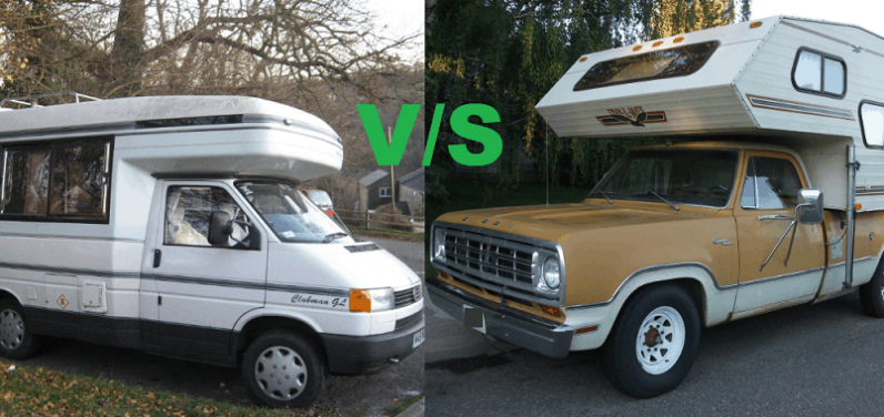 So, How Do European Motorhomes Differ From US Recreational Vehicles (RVs)